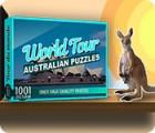 Mäng 1001 jigsaw world tour australian puzzles