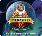 Mäng 12 Labours of Hercules IX: A Hero's Moonwalk Collector's Edition