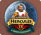 Mäng 12 Labours of Hercules IX: A Hero's Moonwalk