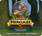 Mäng 12 Labours of Hercules X: Greed for Speed Collector's Edition