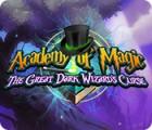 Mäng Academy of Magic: The Great Dark Wizard's Curse