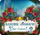 Mäng Alice's Jigsaw Time Travel 2