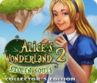 Mäng Alice's Wonderland 2: Stolen Souls Collector's Edition