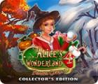 Mäng Alice's Wonderland 4: Festive Craze Collector's Edition