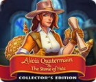 Mäng Alicia Quatermain & The Stone of Fate Collector's Edition