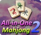 Mäng All-in-One Mahjong 2