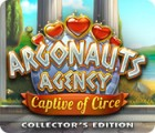 Mäng Argonauts Agency: Captive of Circe Collector's Edition