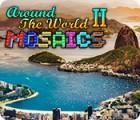 Mäng Around the World Mosaics II