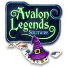 Mäng Avalon Legends Solitaire