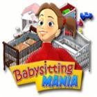 Mäng Babysitting Mania