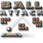 Mäng Ball Attack