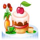 Mäng Cake Shop