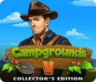 Mäng Campgrounds V Collector's Edition