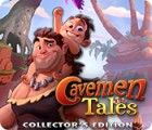 Mäng Cavemen Tales Collector's Edition