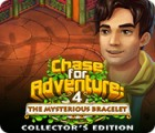 Mäng Chase for Adventure 4: The Mysterious Bracelet Collector's Edition