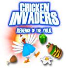 Mäng Chicken Invaders 3