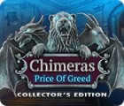Mäng Chimeras: The Price of Greed Collector's Edition