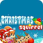 Mäng Christmas Squirrel