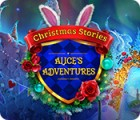 Mäng Christmas Stories: Alice's Adventures