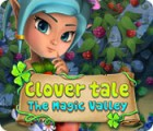Mäng Clover Tale: The Magic Valley