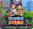 Mäng Cooking Stars Collector's Edition