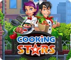 Mäng Cooking Stars