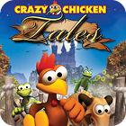 Mäng Crazy Chicken Tales