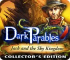 Mäng Dark Parables: Jack and the Sky Kingdom Collector's Edition