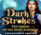 Mäng Dark Strokes: The Legend of Snow Kingdom. Collector's Edition
