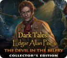Mäng Dark Tales: Edgar Allan Poe's The Devil in the Belfry Collector's Edition
