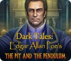 Mäng Dark Tales: Edgar Allan Poe's The Pit and the Pendulum