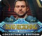 Mäng Dead Reckoning: Lethal Knowledge Collector's Edition