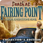 Mäng Death at Fairing Point: A Dana Knightstone Novel Collector's Edition