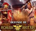 Mäng Defense of Roman Britain