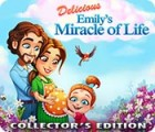 Mäng Delicious: Emily's Miracle of Life Collector's Edition