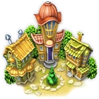 Mäng Dream Farm. Home Town