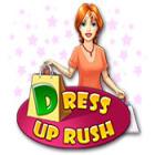 Mäng Dress Up Rush