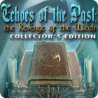 Mäng Echoes of the Past: The Revenge of the Witch Collector's Edition