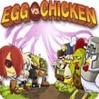 Mäng Egg vs. Chicken