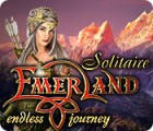 Mäng Emerland Solitaire: Endless Journey