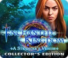 Mäng Enchanted Kingdom: A Stranger's Venom Collector's Edition