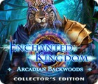 Mäng Enchanted Kingdom: Arcadian Backwoods Collector's Edition