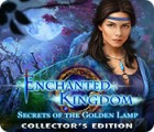 Mäng Enchanted Kingdom: The Secret of the Golden Lamp Collector's Edition