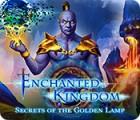 Mäng Enchanted Kingdom: The Secret of the Golden Lamp