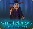 Mäng Fairytale Solitaire: Witch Charms