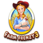 Mäng Farm Frenzy 3
