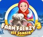 Mäng Farm Frenzy: Ice Domain