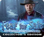 Mäng Fear For Sale: The Curse of Whitefall Collector's Edition