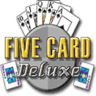Mäng Five Card Deluxe
