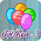 Mäng Gift Rush  3